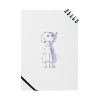 無垢ちゃん Notes