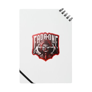 Fadaoneノート 数量限定 Notes