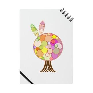 突発性tree Notes
