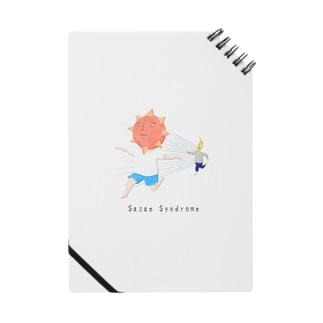 サザエ・シンドローム Notes