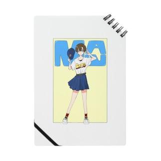 5月のパン女 Notes