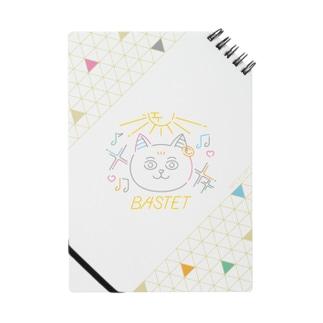 バステト神 Notes