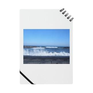 ミラーレス一眼で地元の海を撮った Notes