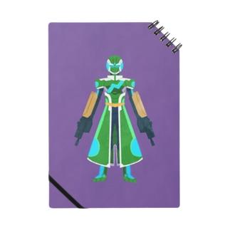 グリーン トレフブロン2 アモスタイル Notes