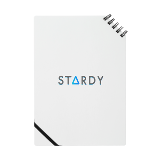 STARDYのSTARDY Notes