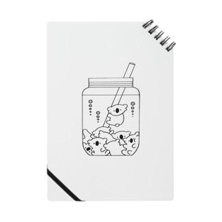 コアラのミルクティー Notes