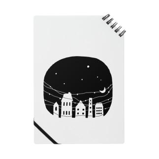 夜の街 Notebook