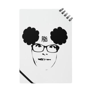 脂ノ水博士 Notes