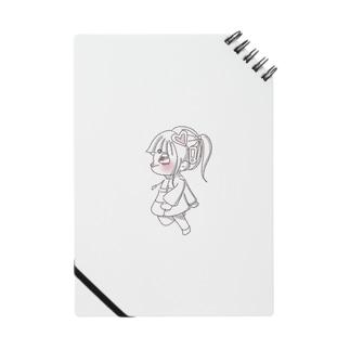 miminちゃん Notes