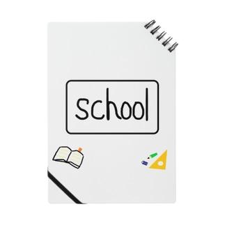 学校用 Notes
