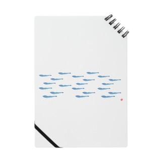 にぼしのにぼ〜フル魚群〜 Notes