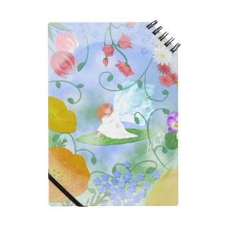 Spring Flowers Notes