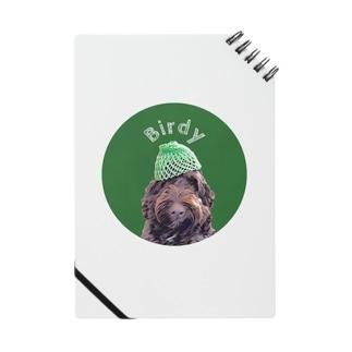 よっしぃのBirdy Notes