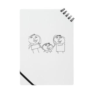 DERICOのあいどる3人娘 Notes