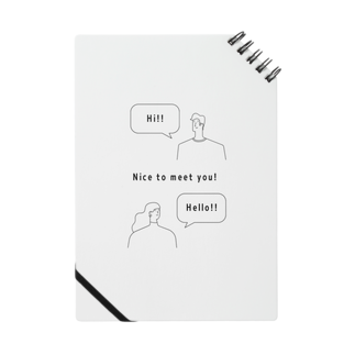 UMIDEAのBoy meet girl♪ Notes