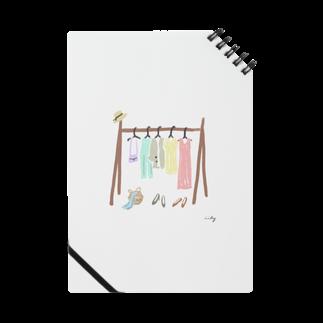 LilyのCloset Notes