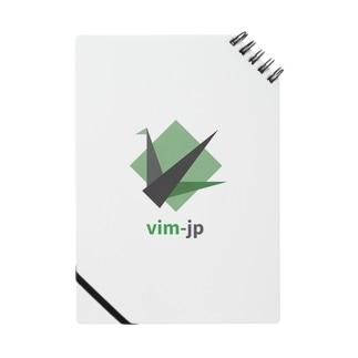 vim-jp アイコン Notes