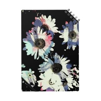 lenhung2108のblack daisy Notes