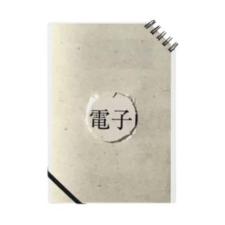 電子ハスキデスカ Notes