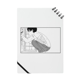 物色中 Notes