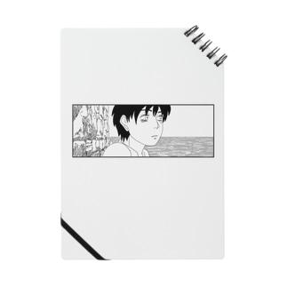 海をみる Notes