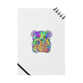 Schale bear Notes