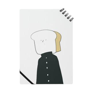 食パン生 Notes