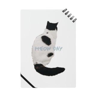 モノクロ猫 Notes