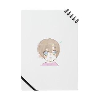 ゆるゆる👶👑ノート Notes