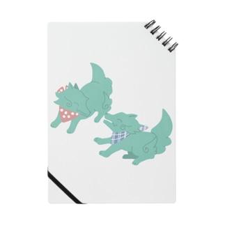 こまいぬ Notes