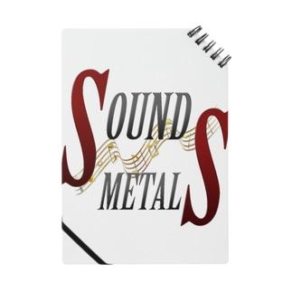 SOUNDMETALS Notes
