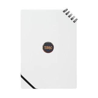 ティノ Notes