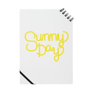 sunny day Notes