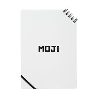 MOJI Notes