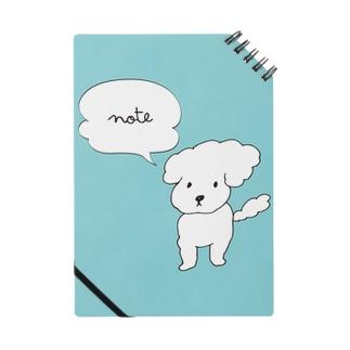 みずいろノート Notes