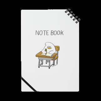 mugny shopの勉強のふり Notes