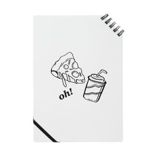 とけとけのピザ! Notes