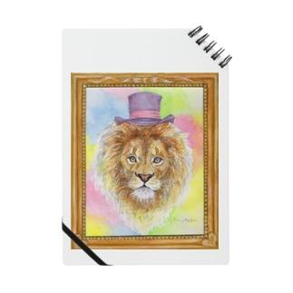 ライオン団長 Notes