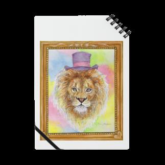 yummy.toy boxのライオン団長 Notes