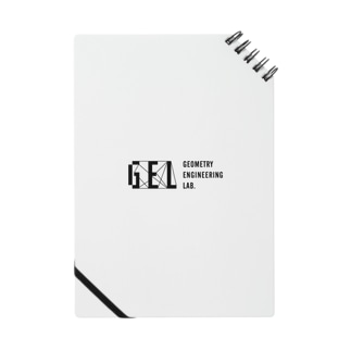 GELオフィシャルグッツ Notes