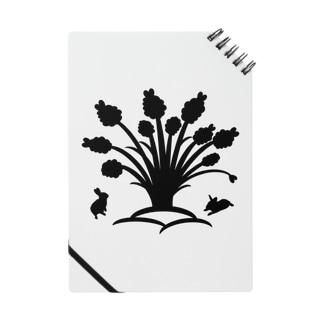 白黒木兎f Notes