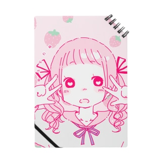 いちごちゃん Notes