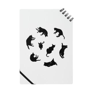 Kitties (Black Notes
