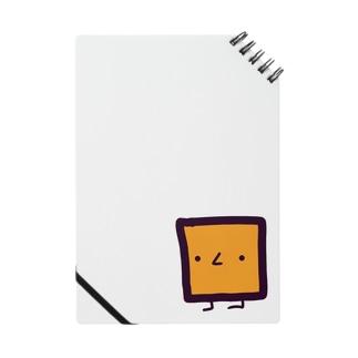ハコ Notes