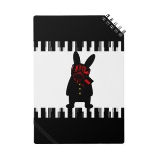 * Rabbit Mascots : Nightmare 2 * Notes