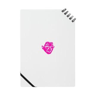 ピンクの徹哉 Notes