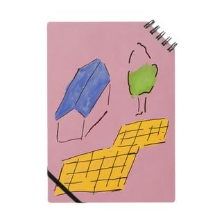 ガーデン Notes