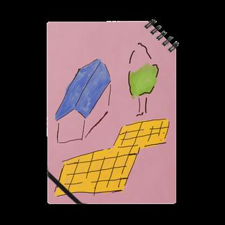 藤本 将綱のガーデン Notes