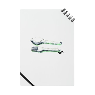 スプーンとフォーク Notes