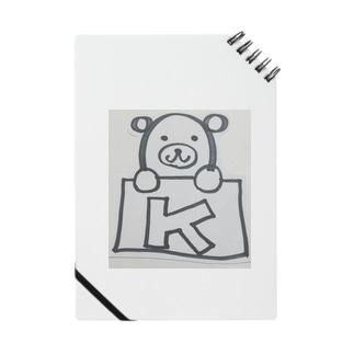 くまポケット! Notebook